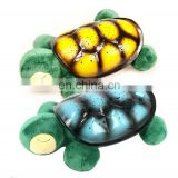 Cute Turtle Projector Star and Moon Led Lamp Sleep Light for Kids