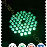 54pcs RGB par light outdoor stage lighting lamp