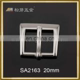 High quality formal belt buckles types of belt buckle belt buckle