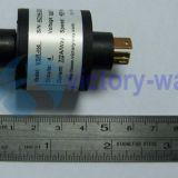 Three Circuits High Current Slip Ring Manufacture in China