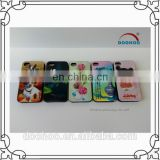Great Useful Customized 3D Plastic Phone Case for iPhone 5/5s/6