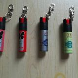 20ml Pepper Spray with keychain