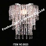 Foshan JNY Lighting Faux Crystal Ceiling Chandelier with Sparkling Beaded Chandeliers for Wedding Centerpiece Living Room Event Party