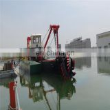Bangladesh 20 Inch Cutter Hydraulic Dredger,Sand Pump Machine