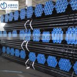 API SPEC 5L Steel Pipe Steel Tube API 5L X42 Steel Line Pipe Used in Oil and Gas Line
