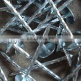 Q235 Q195 high quality roofing nail