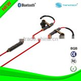 Best Selling Mini Wireless Sport MP3 Stereo Bluetooth Wireless Headset Headphone For Phone