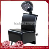 2016 New products comfortable nice design styling chair salon hair dryer chair with dryer