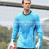 Wholesale dry fit soccer goalkeeper jersey set                                                                         Quality Choice