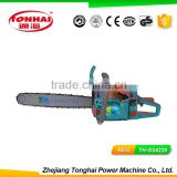 High Speed TH-GS4220 PSingle Cylinder Air-forced Cool 2 Stroke Saw electric chainsaw sharpener