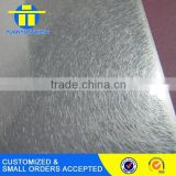316 Surface Treatment for Virbation Stainless Steel Sheet for Decoration From China Foshan YYH