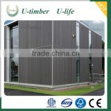 WPC Wood Wall Panel composite building materials