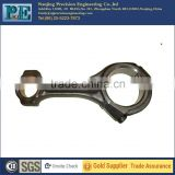 Custom forging connecting rod,45 steel forging rod,forging auto parts