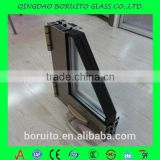 High Quality Cheap Insulated Glass Panels / Double Glazing Glass/Hollow glass Chinese manufacturer