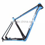 Hotest ican 29er Full Carbon Chinese mountain Bike Frame 2016,mountian Bicycle Carbon Frame China,Bike Frame Carbon mountain