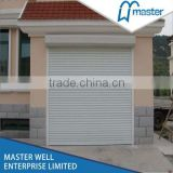 Popular new automatic rolling door/door iron gate design                                                                         Quality Choice