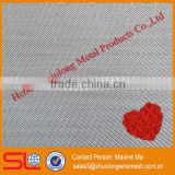 factory supply 99.98% windows metal netting,fly screen wire mesh ,nickel mesh screen(BV certification )