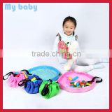 New design multiduty kids toy storage play mat organizer                                                                         Quality Choice