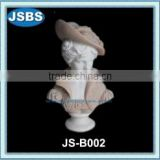 cheap custom female marble busts for sale