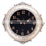 Best Selling Hot Home Decor Polyresin Chinese Products Clocks