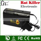 Eco-friendly feature and Killer rat control stocked electronic rat killer products in pest control GH-190