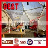 greenhouse pe aluminum shade net