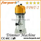 FP6T-2 6-10mm Electric electric best quality trimmer