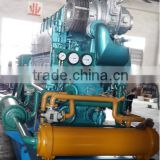 800 kw CCS Zi Chai Marine generator/large ship with the main use of power/diesel generating /three-phase motor