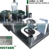 Aluminium foil container mould(Smooth-wall container mould)
