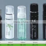 cosmetic packaging Foam spray pump bottle
