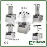 FD-1A-50 Series Laboratory Vacuum food Freeze Dryer with high quality and best price