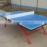 Table tennis equipment outdoor table tennis table for school