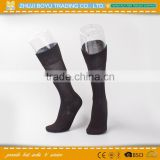 BY-160406 wholesale elite crew man cotton dress socks for men