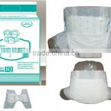 disposable free adult diaper sample
