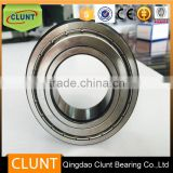 China supply ball bearing turbo deep groove ball bearing 6817 for turbo charger