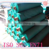 industrial blue plastic film