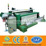 High Quality Fiberglass mesh machine