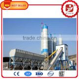 2016 new arrival Factory price CE ISO optional type cement concrete mixing plant with capacity from 25mfor sale with CE approved