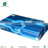 FULL BLUE COLOR PRINTED ELEMENT PACKAGING BOX