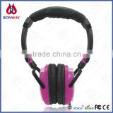 Bat Music mp3 headphones mobile headphones 3.5mm