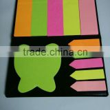 Customized convenient post it sticky notes