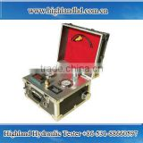 Manufacturer cylinder head pressure tester machine