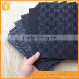 Anti-fatigue adhesive backed ,rubber shoe sole sheet,shoe sole rubber sheet