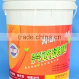 Geerda K11 Water Based Elastomeric Polyurethane Waterproof Coating