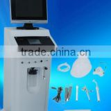 Skin Analysis Factory Wholesale Facial Skin Care Oxygen Beauty Machine For Salon Hyperbaric