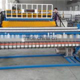 FT-F2500 new type railway side fence wire mesh machineailway side fence wire mesh machine