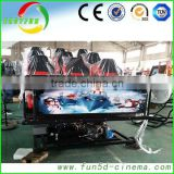 Easyfun hot sale professional 3D/4D/5D/7D Simulation Ride Cinema low investment and high returns