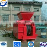 See larger image BBQ coconut shell charcoal briquette making machine with factory price