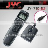 New version Camera accessories ,Multiple Function camera Timer controller for O l y m p u s camera