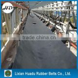 12.5mm NN750/5ply nylon conveyor belt for sugar dust,cane,beets